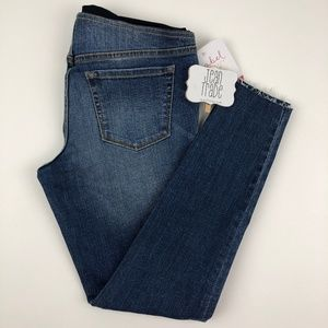 NWT Isabel Maternity Jegging Skinny Jean